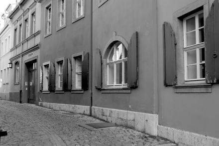Spätsommer in Weimar
